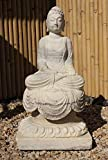 Asien lifestyle Siddharta Buda Estatua Mrmol Piedra...